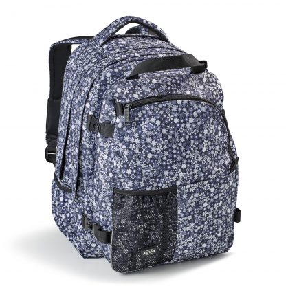 large backpack for girls in high school