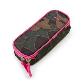 pencil case with hearts - Aurora BOX from JEVA