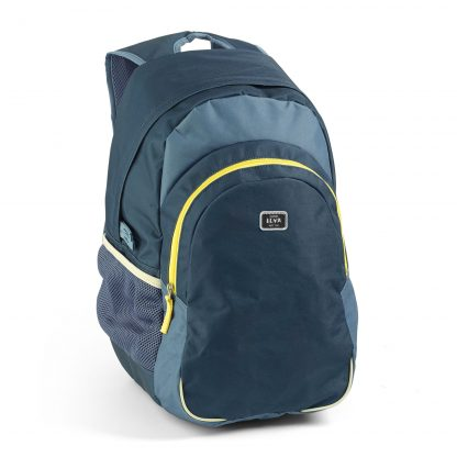 very cheap backpack for boys - Blues BACKPACK from JEVA