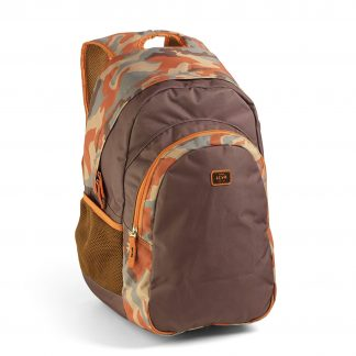 very cheap rucksack - Uni Camou from JEVA
