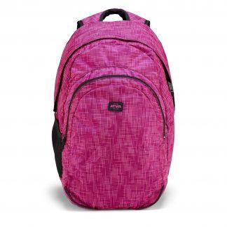 ultra light rucksack - Pink BACKPACK from JEVA