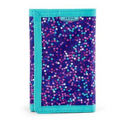 Bubbles wallet for children