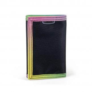 wallet with velcro