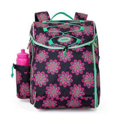 Glow INTERMEDIATE 2019 schoolbag for girls