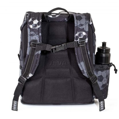 Defence INTERMEDIATE  with ergonomic backsupport