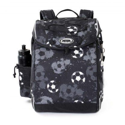 Defence INTEMEDIATE schoolbag for boys