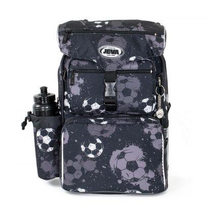 small football schoolbag for beginners 2019 model