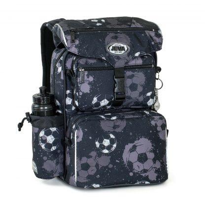 Defence BEGINNERS schoolbag for boys in primary school