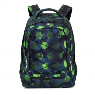 Cube SURVIVOR backpack for boys in primary school
