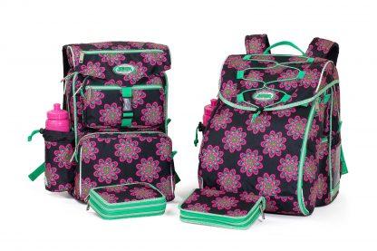 48 Glow schoolbag series 2019