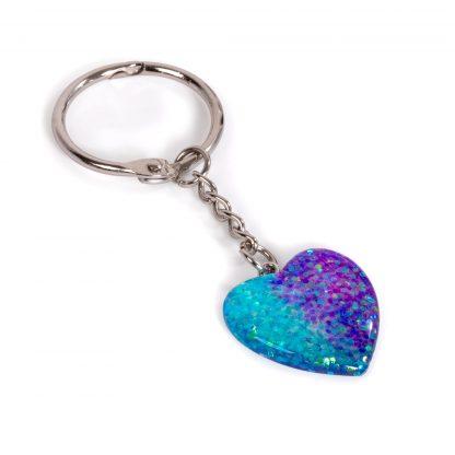 cute, little heart pendant