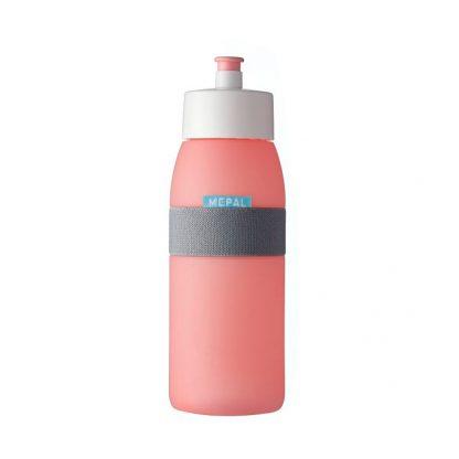 drinkingbottle mepal nordic pink