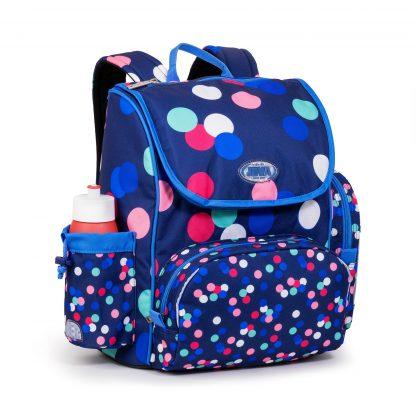 schoolbag for girls in 0-3 grade