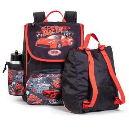 schoolbags gym bag is a small backpack