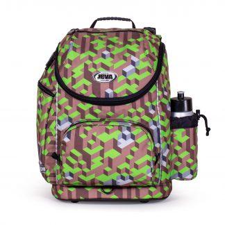 hybrid schoolbag