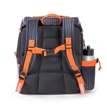 ergonomic Schoolbag with foam-back