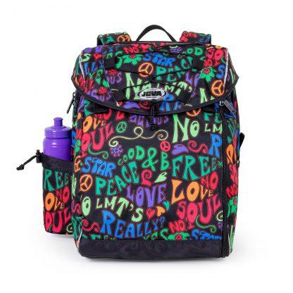 beautiful schoolbag