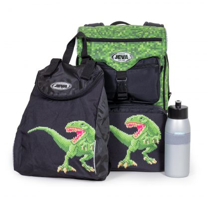 incl. gym bag and drinking bottle