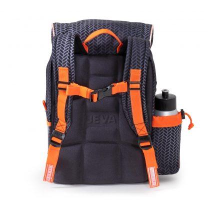 ergonomic beginners schoolbag