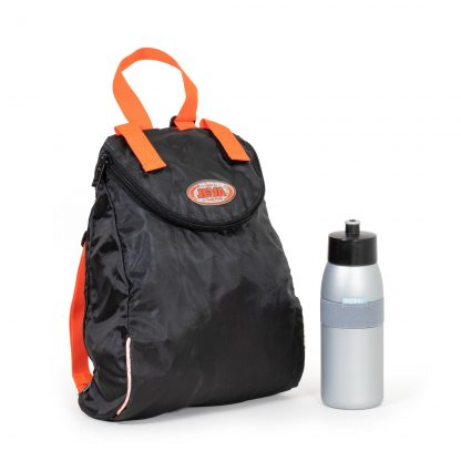 MEPAL drinking bottle and gym bag