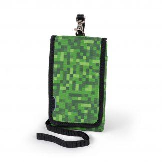 green mobile cover for boys