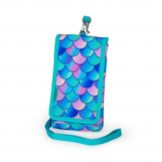 turquoise mobile cover