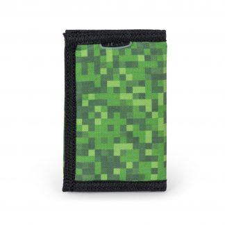 green wallet for children
