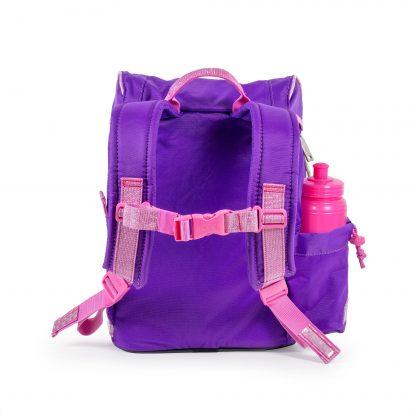 little ergonomic schoolbag