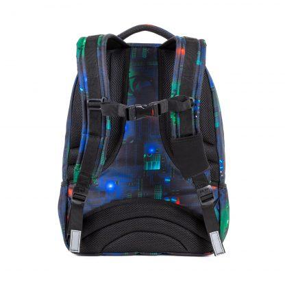 ergonomic back
