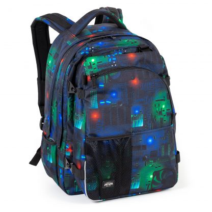 water resistant backpack
